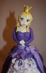princess doll cake cakecentral com