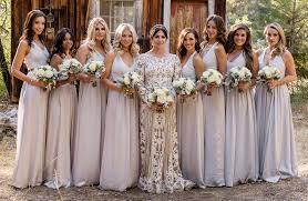 wedding bridesmaid dresses vanderpump maloney s bridesmaids dresses from