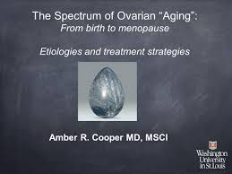 ppt on obesity and infertility