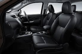 nissan urvan seat car picker nissan navara interior images