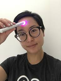 neutrogena light therapy acne spot treatment review foreo espada neutrogena light therapy acne spot treatment