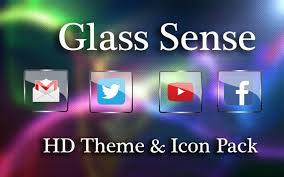 Glass Apex Adw Icon Pack Android Apps On Google Play
