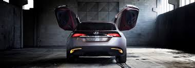 hyundai coupe design analyses concept hnd 9 shows best possible