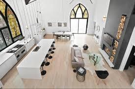 Maison Ancienne Et Moderne by Cette Superbe Maison Est En Fait Une Ancienne église Maison U0026 Design