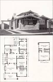 asian style house plans asian style airplane bungalow 1918 house plans by e w stillwell