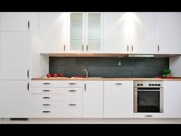 Metal Kitchen Cabinets Modern Kitchen Cabinets YouTube - Metal kitchen cabinets