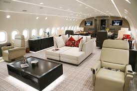 787 dream jet time share deer jet