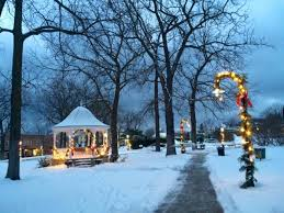 christmas light displays in michigan 8 more of the best holiday light displays in michigan 2016