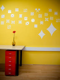 office wall design ideas decorating lovely yellow wall color ideas kropyok home interior