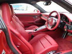 Panamera Red Interior 2018 Porsche Panamera Red Interior Pinterest Entmillionaire