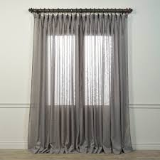 amazon com half price drapes shch vol1 108 dldw signature double