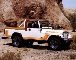 jeep removable top the jeep wrangler truck is called the jeep scrambler and it