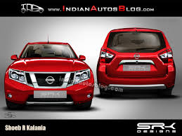 nissan micra vs renault pulse nissan duster would be the last badge engineered product