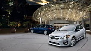 sporty subaru impreza 2014 subaru impreza fuel efficient and fun to drive