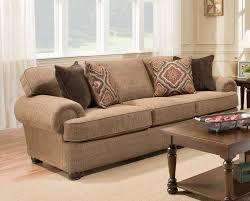 Simmons Upholstery Simmons Upholstery Living Room Shelby Sofa 053359 Furniture Fair