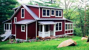 renovated lakeside cabin on cable lake in cable wisconsin