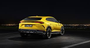 future lamborghini bow down to the lamborghini urus the fastest suv in the world