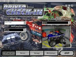 bigfoot monster truck game monster truck madness 2 screenshots for windows mobygames