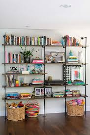 Interesting Bookshelves by Interesting Bookshelves That Will Catch Your Attention