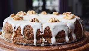 carrot cake cheesecake low fodmap gluten free lactose free