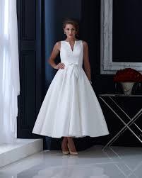 top 40 most loved tea length wedding dresses tea length wedding