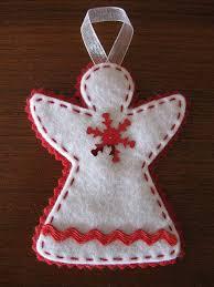 best 25 felt angel ideas on pinterest diy christmas angel