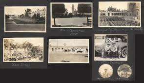 Scrapbook Photo Album Photo Albums U0026 Scrapbooks Archives Panama California Exposition