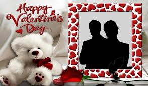 valentine u0027s day photo frame android apps on google play