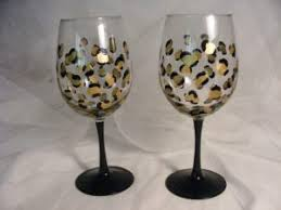 painted wine glasses 51 diy ideas guide patterns