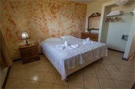 Schlafzimmerm El Ohne Bett Rancho El Sobrino Curacao Samreisen