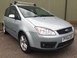 used ford focus c max cars for sale in lincolnshire gumtree