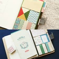 photo albums with sticky pages 81 best for post its page flags sticky notes memo cubes