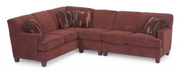 Flexsteel Sectional Sofa Dempsey Flexsteel