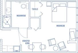 one story garage apartment floor plans one story garage apartment floor plans traintoball