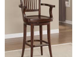 24 Bar Stool With Back Furniture Wonderful Wood Bar Stools With Back Comfortable Wooden