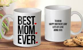 mothers day mugs custom s day mug fabness groupon