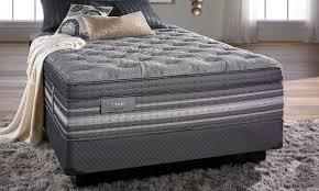 itwin black natalie 14 5 u201d hybrid king mattress the dump