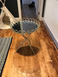 Zara Home Side Table Zara Home Side Table In Stirling Gumtree