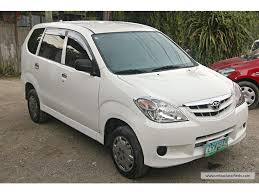 for sale toyota avanza 1 3j manual 2009 model php 315k