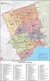 Mls Teams Map District Map Treb Living Realty Inc Where Homes And Owners