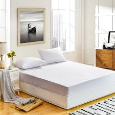 home design waterproof mattress pad dfh all size waterproof mattress cover cheapest 100 terry