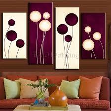 imagenes abstractas con circulos cuadro de flores abstractas en circulos buscar con google