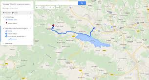 Sarajevo Map Official Opening Of The Bridge On Bukovica River In Lukavac
