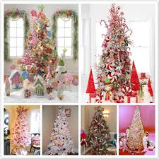 most gorgeous beautiful xmas tree decoration concepts 2012 decor