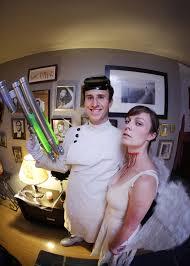 dr horrible costume diy death ray gun