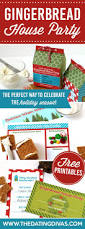 the 25 best gingerbread house parties ideas on pinterest graham
