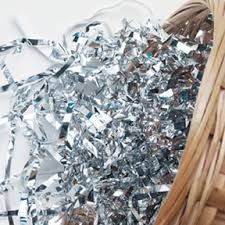 shredded mylar bulk solid color foil shred 8 oz bags party supplies mylar shred