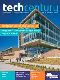 tech century v 20 n 2 summer 2015 by the engineering society of