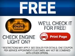 free check engine light test near me lovely free check engine light diagnostic f53 on stylish image