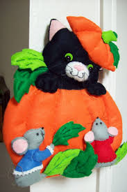 halloween fabric crafts 1506 best cats images on pinterest stuffed animals cats and
